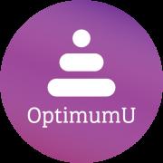 OptimumU logo