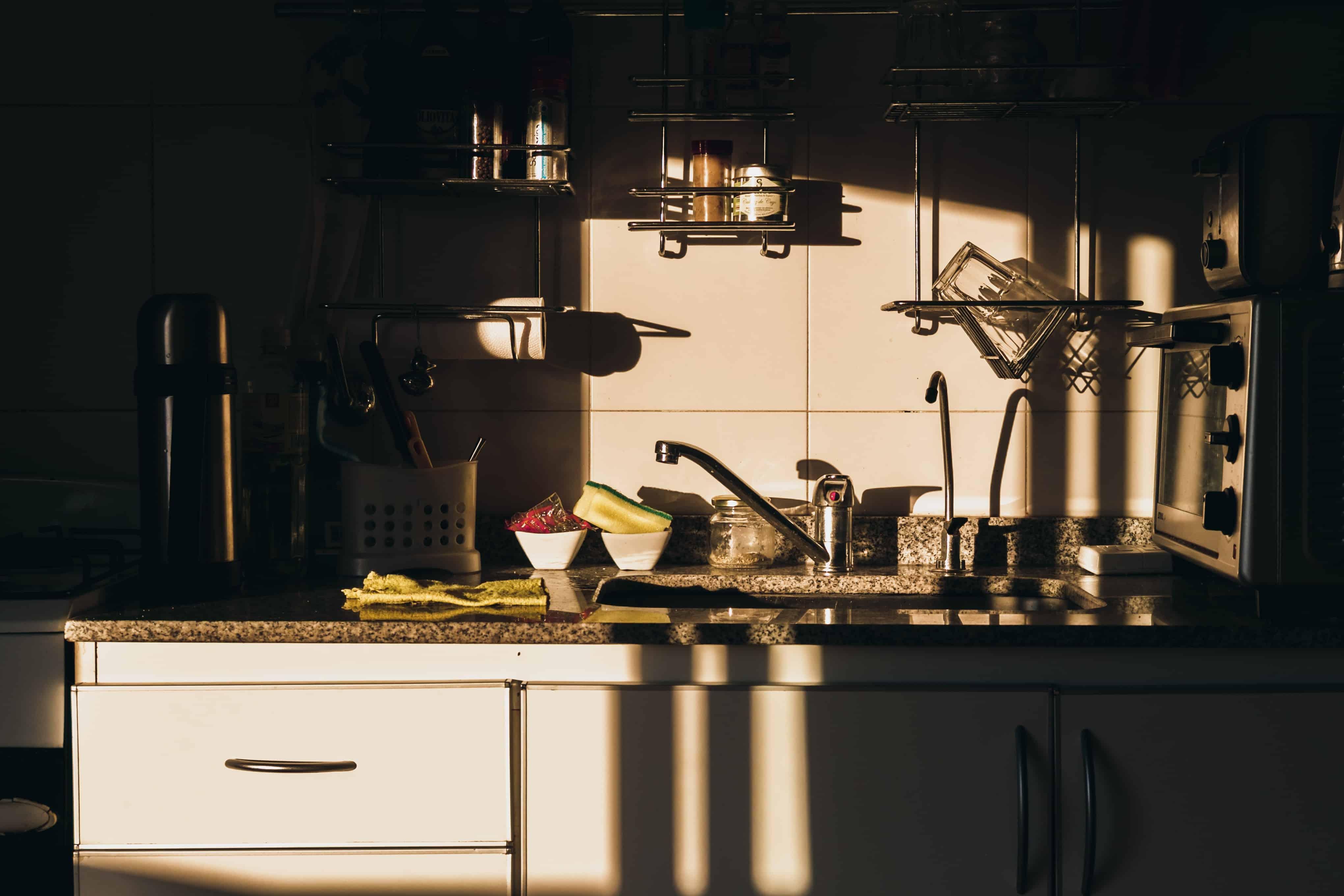 Kitchen Research - Kitchen